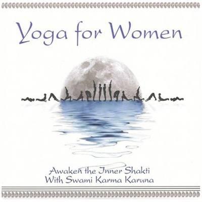 Yoga for Women (Other digital): Swami Karma Karuna