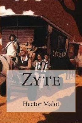 Zyte (French, Paperback): M Hector Malot
