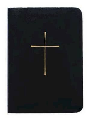 The Book of Common Prayer - And Administration of the Sacraments and Other Rites and Ceremonies of the Church (Leather / fine...