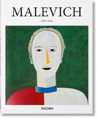 Malevich (Hardcover):