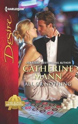 All or Nothing (Electronic book text): Catherine Mann