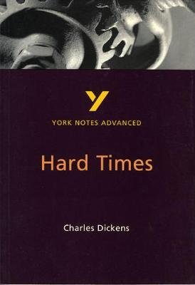 Hard Times: York Notes Advanced (Paperback, 2nd edition): Neil McEwan