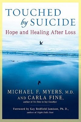 Touched by Suicide (Electronic book text): Michael Myers