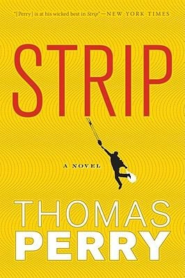 Strip (Paperback): Thomas Perry