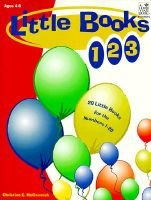 The Little Books 1, 2, 3 (Paperback): Christine McCormick