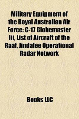 Military Equipment of the Royal Australian Air Force - C-17 Globemaster III, List of Aircraft of the Raaf, Jindalee Operational...
