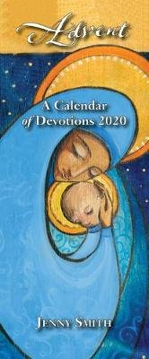 Advent A Calendar of Devotions 2020 (Pkg of 10) (Diary):
