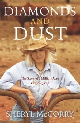 Diamonds and Dust (Paperback): Sheryl McCorry