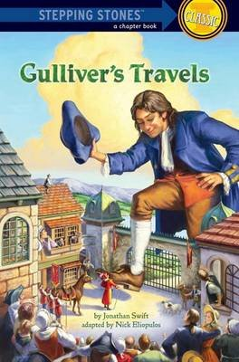 Gulliver's Travels (Hardcover): Jonathan Swift