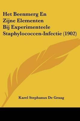 staphylococcen infectie