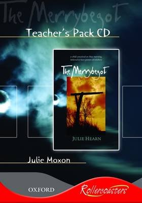 The Merrybegot - Teacher Pack with CD-ROM Upgrade (Spiral bound): Julie Moxon