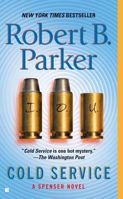 Cold Service (Electronic book text): Robert B. Parker