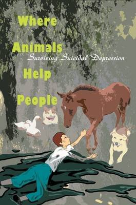 Where Animals Help People (Electronic book text): DVM James O Marshall