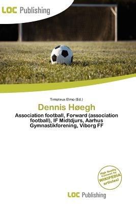 Dennis H Egh (Paperback): Timoteus Elmo