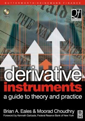 Derivative Instruments - A Guide to Theory and Practice (Electronic book text): Felix Bronner, Brian Eales, Moorad Choudhry