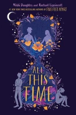 All This Time (Export) (Paperback, Export ed.): Mikki Daughtry