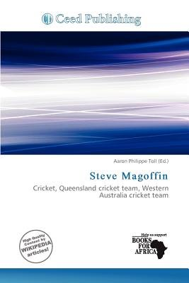 Steve Magoffin (Paperback): Aaron Philippe Toll