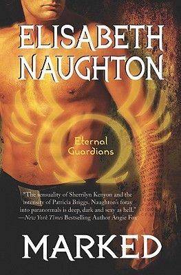 Marked (Paperback): Elisabeth Naughton