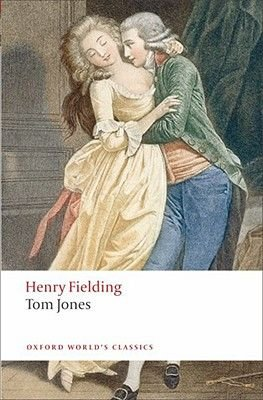 Tom Jones (Paperback): Henry Fielding