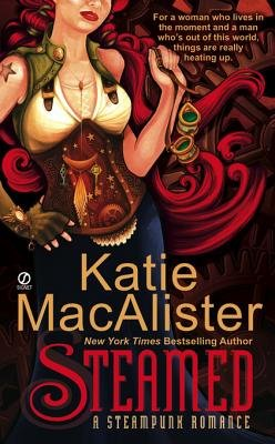 Steamed (Electronic book text): Katie MacAlister