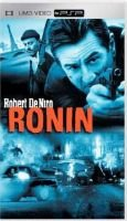 Ronin (UMD Video): Robert De Niro, Jean Reno