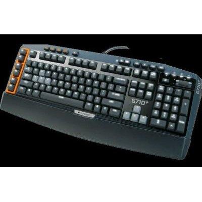20edcff6ec2 Logitech G710 Plus Wired Mechanical Gaming Keyboard | Computers ...