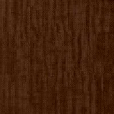 American Crafts Textured Cardstock - Rocky Road (12x12)(10 Sheets):