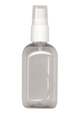 Diffuser (100ml Empty Clear Plastic Spray Bottle):