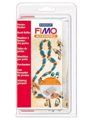 Staedtler Fimo Accessory Magic Bead Roller (Plus 3):