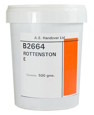 Handover W.s.jenkins Rottenstone Polishing Abrasive (500g):
