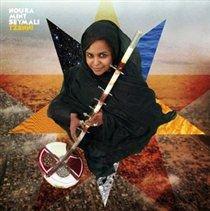 Noura Mint Seymali - Tzenni (CD): Noura Mint Seymali