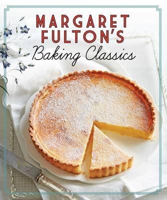 Margaret Fulton's Baking Classics (Paperback): Margaret Fulton