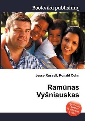 RAM NAS Vy Niauskas (Paperback): Jesse Russell, Ronald Cohn