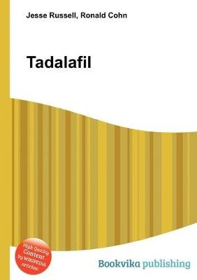 Tadalafil (Paperback): Jesse Russell, Ronald Cohn
