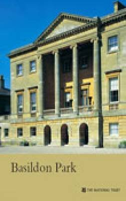 Basildon Park, Berkshire - National Trust Guidebook (Paperback): Charles Pugh, Tracey Avery