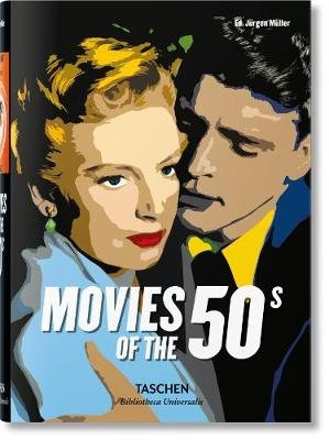Movies of the 50s (Hardcover): Jurgen Muller