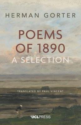 Herman Gorter: Poems of 1890 - A Selection (Electronic book text, epub): Herman Gorter