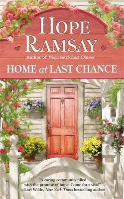 Home at Last Chance (Paperback): Hope Ramsay