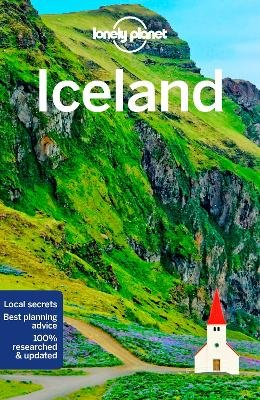 Lonely Planet Iceland (Paperback, 11th New edition): Lonely Planet