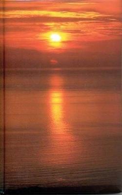 Sunrise Blank Journal (Hardcover): Nodin Press