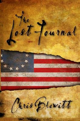 The Lost Journal (Paperback): Chris Blewitt