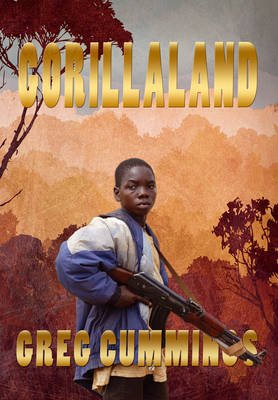 Gorillaland (Hardcover): Greg Cummings