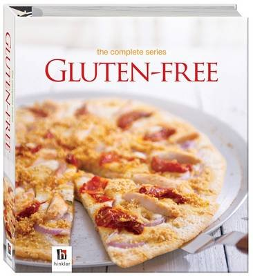 The Complete Series - Gluten Free (Hardcover):