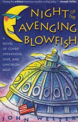 Night of the Avenging Blowfish (Paperback): Welter