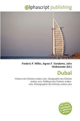 Duba (French, Paperback): Frederic P. Miller, Agnes F. Vandome, John McBrewster