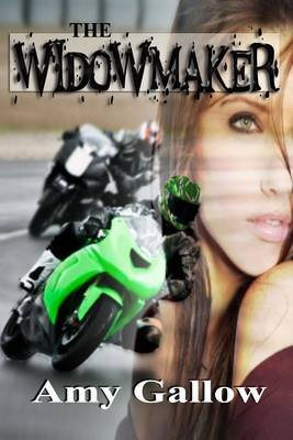 The Widowmaker (Electronic book text): Amy Gallow