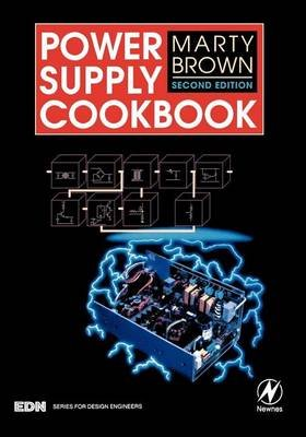 Power Supply Cookbook (Electronic book text, 2nd): Marty Brown