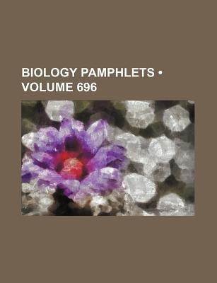 Biology Pamphlets (Volume 696) (Paperback): Books Group