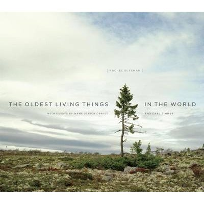 Oldest Living Things in the World (Electronic book text): Rachel Sussman, Carl Zimmer, Hans Ulrich Obrist