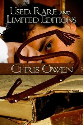 Used, Rare and Limited Editions (Electronic book text): Chris Owen